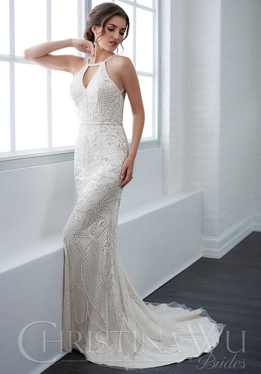 Christina Wu Bridal 15646 Image