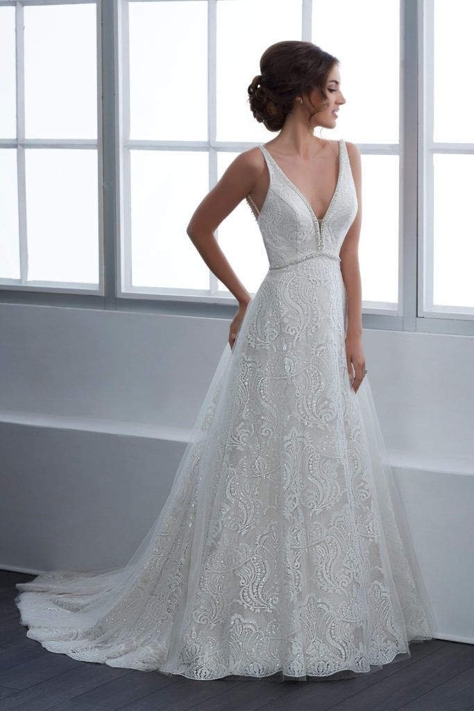 Christina Wu Bridal 15647 Image